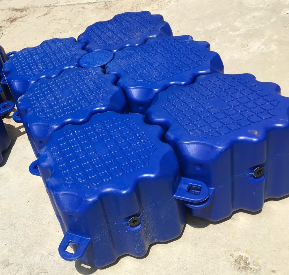 Thùng nhựa nổi HDPE